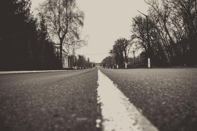 Укравтодор бере під контроль дороги в Чорнобильській зоні відчуження