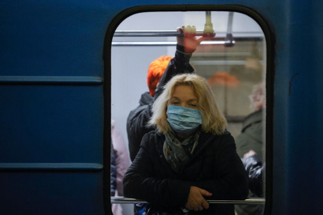 У Києві за добу 18 смертей від коронавірусу