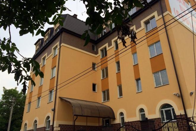 Забудовник має демонтувати кілька поверхів в будинках ЖК «Еко Таун»