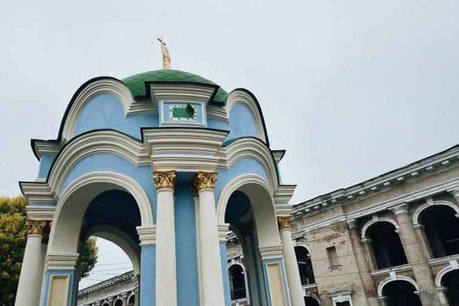 Самсон готовий! На Контрактовій завершилась реставрація улюбленого фонтану (ФОТО)