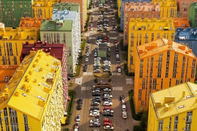 Топ-5 найкрутіших локацій Києва для осінніх фотографій