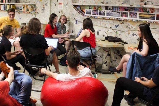 Безкоштовний онлайн-курс для киян: емоційний інтелект та свідомість