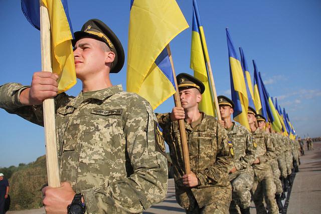 В Україні відзначатиметься День територіальної оборони