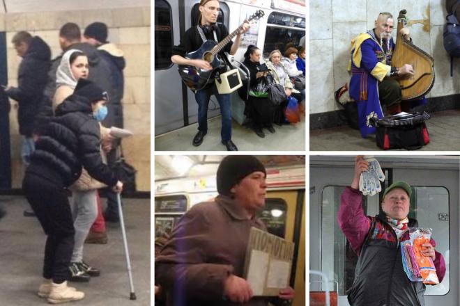 Головне – маска: чому кияни порушують правила метро?