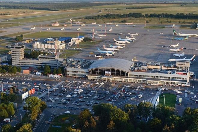 """Аеропорт """"Бориспіль"""" отримав нового керівника"""