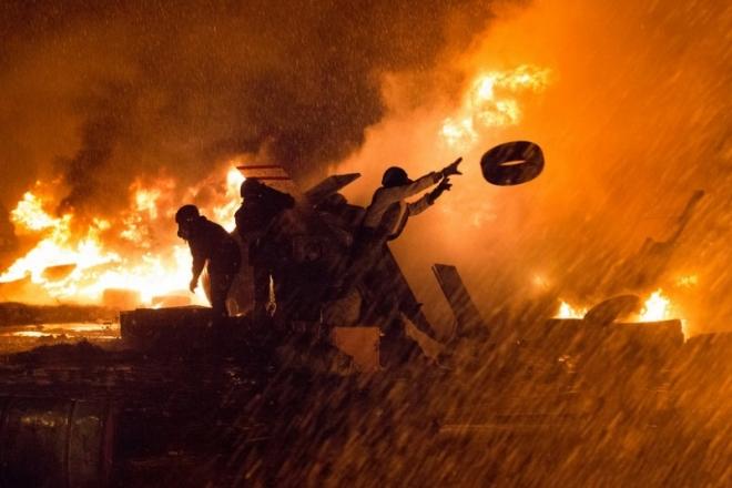 Справи Майдану: 86 проваджень вже в судах, а 60 – ще розслідуються