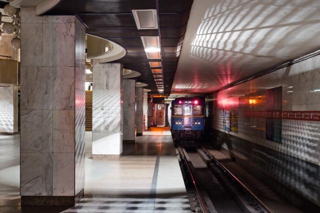 7 січня можливі обмеження в роботі метро