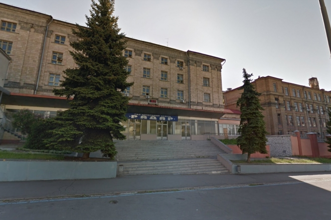 """Гендиректора заводу """"Радар"""" підозрюють у знищенні 9 держспоруд"""