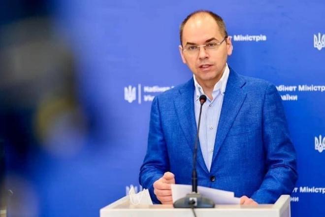 """Степанов одужав від коронавірусу, а от бюджет на 2021 рік продовжує """"хворіти"""""""