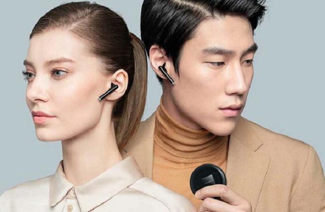 ТОП наушников Huawei для смартфона