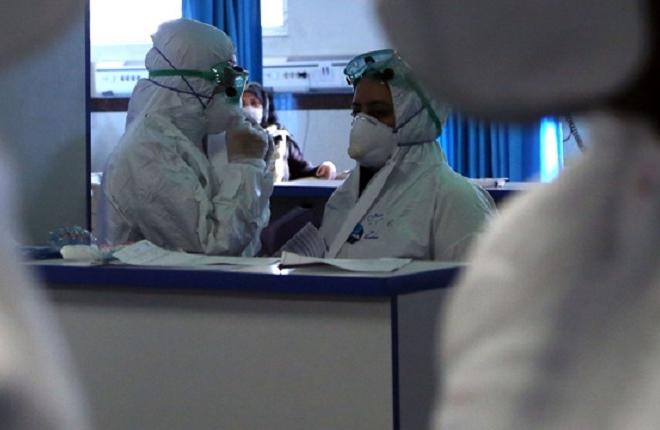 COVID-19 не зупиняється. +1739 нових випадків коронавірусу в Києві