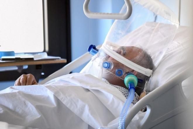 Кияни якого віку найчастіше помирають від коронавірусу – цифри