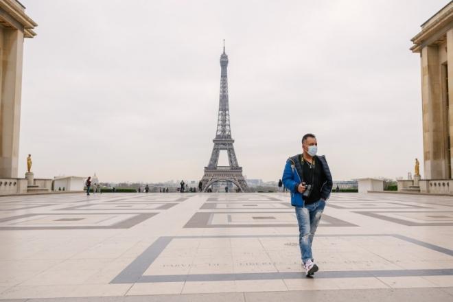 Дев'ятий вал коронавірусу: як столиці Європи реагують на другу хвилю кризи