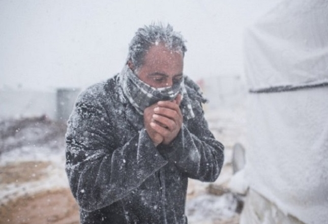 30 пунктів обігріву розгорнуть в Києві цієї зими. Коли саме та де – не кажуть