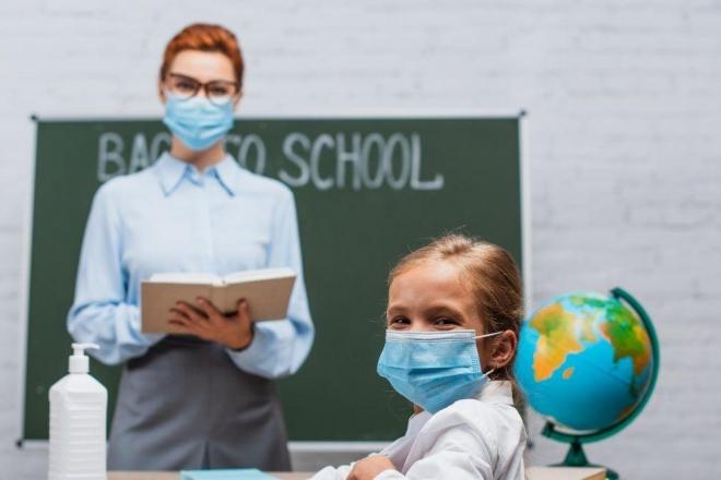 Канікули на користь: захворюваність на грип і ОРВІ у столиці суттєво знизилась