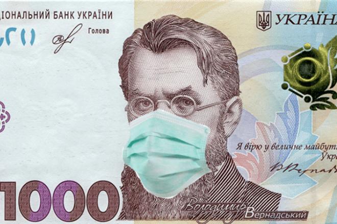 Гроші – не головне. Які поверхні полюбляє COVID-19