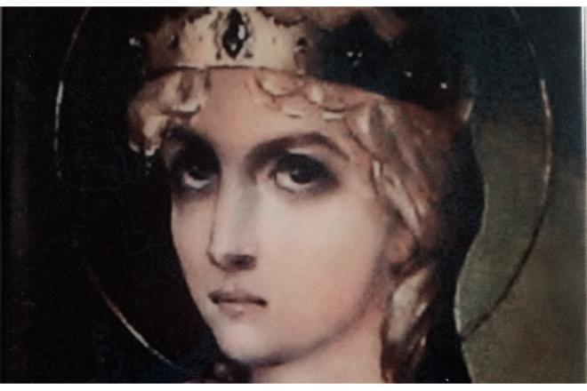 Київські традиції на Варварин день: «і перстеник у Варвари невістці дістала»