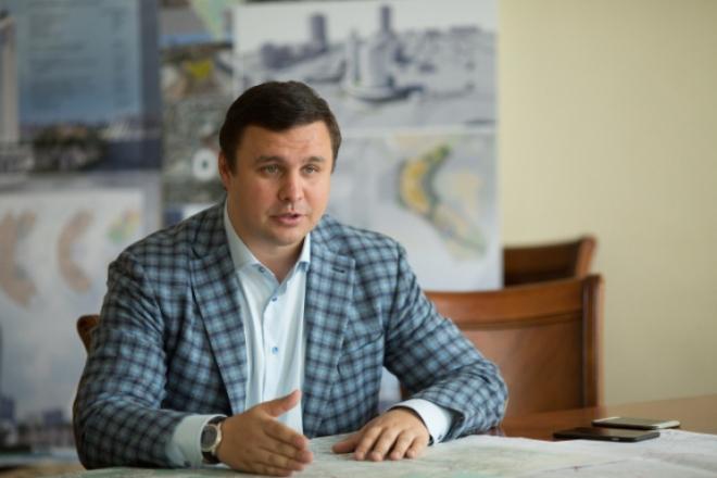 """Власника """"Укрбуду"""" Микитася відправили із СІЗО під домашній арешт"""