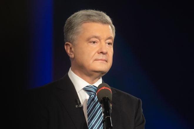 """Порошенко підтримав санкції щодо Медведчука: """"Тепер мають внести подання про арешт"""""""