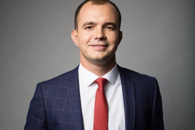 Калініченко Дмитро Юрійович