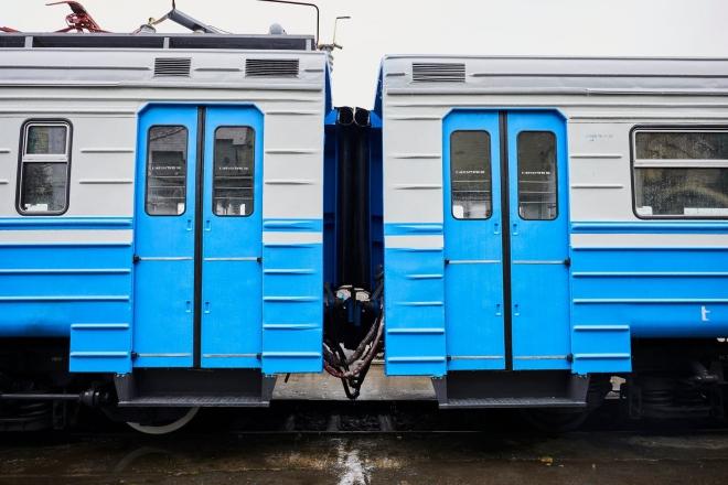 Електрички на Малин та Миронівку їхатимуть далі: куди потраплять пасажири з 31 липня