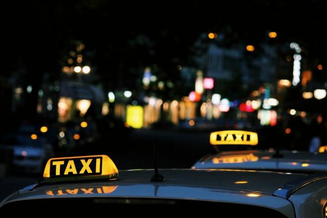 Уляну Супрун з чоловіком висадили з таксі через прохання відчинити вікно