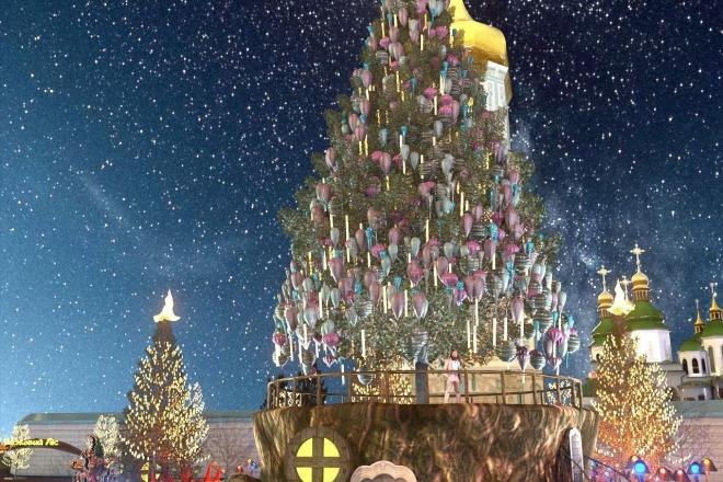 Святий Миколай цьогоріч буде віртуальний, а святковий настрій – справжній