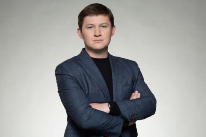 Брагінський Віктор Володимирович