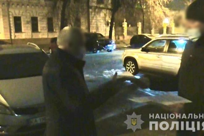 Елітний позашляховик за посаду академіка: керівник НААН потрапив в халепу