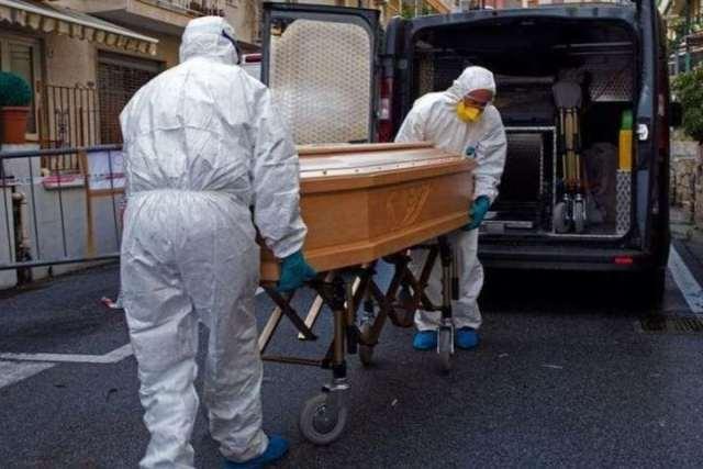 Як у Києві ховають померлих від коронавірусу – що має надаватися безкоштовно
