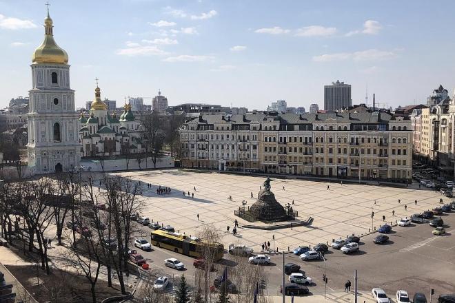 Не такий вже й смарт. Київ посів 98 місце в рейтингу розумних міст