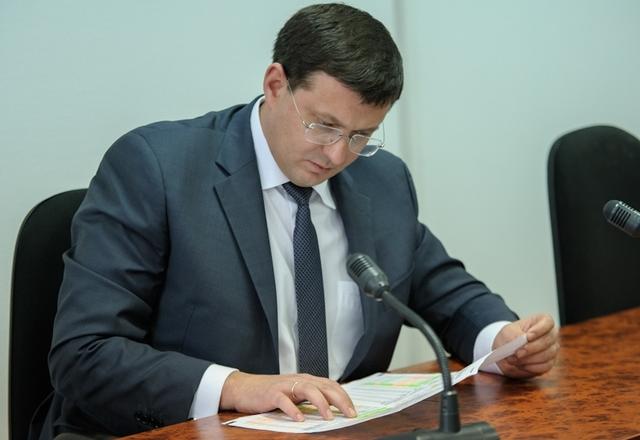 Мера Броварів Ігоря Сапожка пограбували та побили у власному будинку
