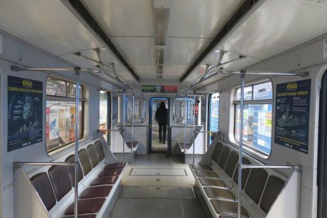 Вагон незнайдених речей. Які предмети найчастіше забуваються киянами в метро