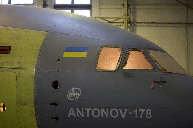 """""""Антонов"""" побудує три літаки для ЗСУ. Вперше за роки незалежності (ФОТО)"""