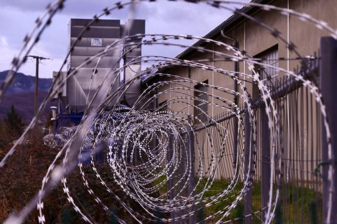 В'язням білоцерківської колонії заборгували 400 тис. грн за роботу