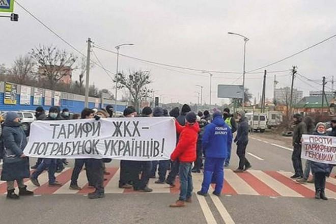 Українців змусили платити непосильну комуналку, коли наближені до Зеленського олігархи закупили газ і електроенергію по занижених цінах – Федина