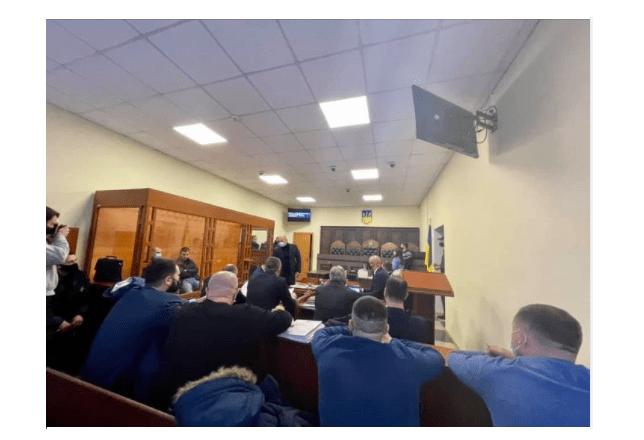 Справу про зґвалтування жінки у Кагарлику буде розглядати колегія суддів