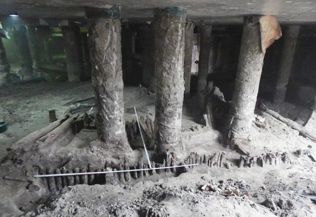 У Києві створили Центр консервації предметів археології – для чого він