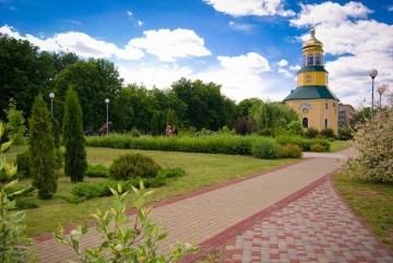 Ім'я померлого мера Федорука хочуть присвоїти парку в Борисполі