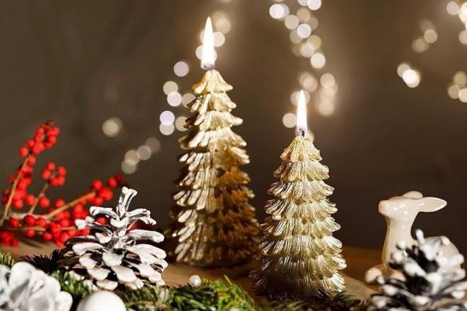 Як прикрасити різдвяний стіл: стильні ідеї, які створять атмосферу