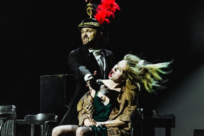 """""""Вбити не можна розлучитися"""": що покаже Театр на Подолі в лютому"""