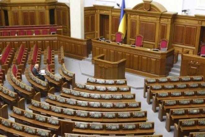 100 мовчазних депутатів. Які обранці не виступили в Раді жодного разу