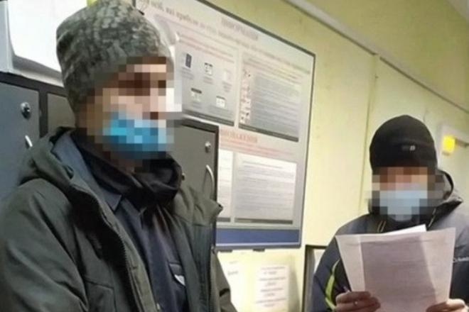 Лідер на прізвисько «Гітлер». У Києві діяла група неонацистів-терористів (ФОТО)
