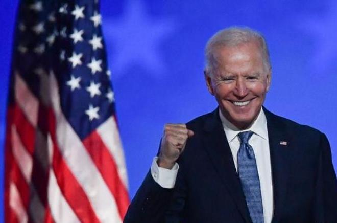 Інавгурація нового президента США Джо Байдена – онлайн-трансляція