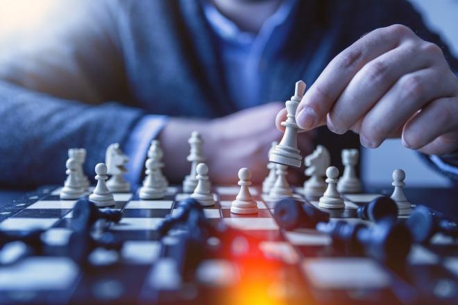 Юні кияни займають призові місця на міжнародних шахових турнірах