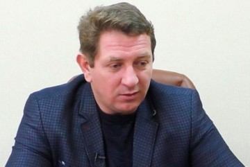 Володимир Валентинович Горковенко