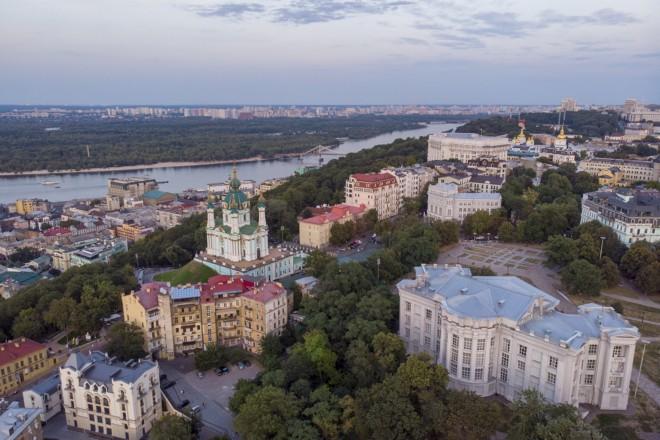 Цифровізація Києва переможе будівельну мафію