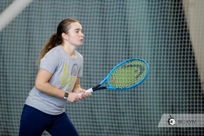 """Киянка Дарія Снігур, яка сенсаційно перемогла на Wimbledon: """"Зараз моя мета – міжнародна арена"""""""