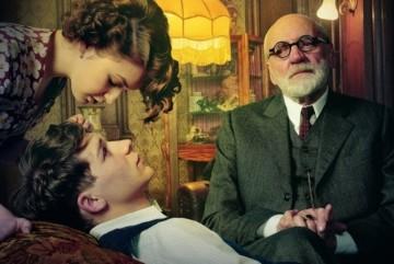 Життя триває: у кінотеатрах  на киян чекає «Мій друг Зиґмунд Фройд»