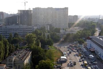 В Києві планують реконструювати дві площі – що зроблять